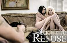 Right To Refuse – Tiffany Watson, Adria Rae & Dick Chibbles (2018)