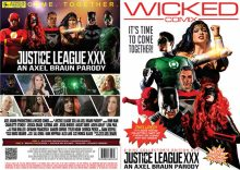 Justice League XXX: Parody – Full Movie (2017)