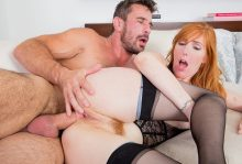Lauren Phillips Anal, Cheating Wife Shares Her Ass With Manuel Ferrara (2017)
