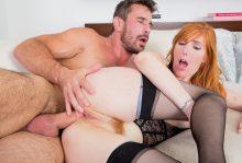 Lauren Phillips Anal, Cheating Wife Shares Her Ass With Manuel Ferrara (2017)