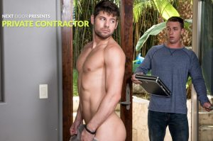 Private Contractor | Connor Halsted, Ricky Ridges | Bareback