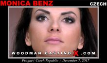 WoodmanCastingX – Monica Benz (2017)