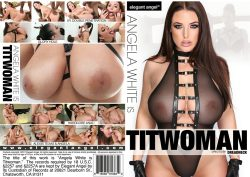 Angela White Is Titwoman – Full Movie (2017)