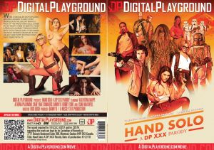 Hand Solo: A DP XXX Parody   Full Movie   2018