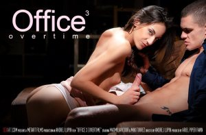 Office Episode 3 – Overtime | Miki Torrez, Max Dyor