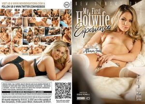 My First Hotwife Experience | Full Movie