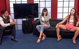 Wild Teen Talk Show – Lily Adams, Ryan Driller (2017)