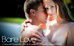 Bare Love – Linda Sweet, Ricky (2017)