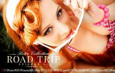 The Retro Collection – Road Trip Episode 1 – Ariel Piper Fawn, Miela A (2018)