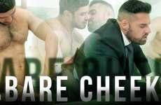 Bare Cheek – Dato Foland, Gabriel Lunna (2018)