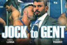 Jock To Gent – Gabriel Lunna & Jean Franko (2017)