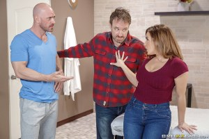 Private Treatment | Natasha Nice, Johnny Sins | 2018
