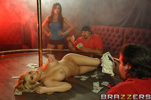 Ep-2: It's a Mad World – Alexis Texas, Madison Ivy, Ramon Nomar & Scott Nails (2012)