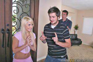 Cock-Craving Teen – Madison Ivy, Jordan Ash (2008)