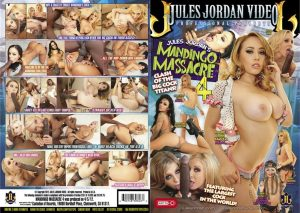 Mandingo Massacre 4 – Full Movie (2012)