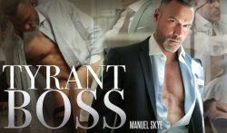Tyrant Boss – Manuel Skye & Johan Kane (2017)