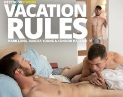 Vacation Rules – Mark Long, Connor & Dakota Young (2017)