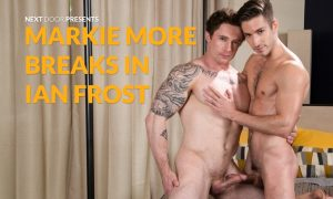 Markie More Breaks in Ian Frost (2017)