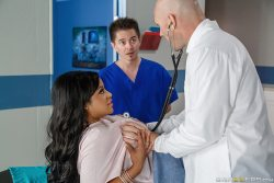 Triage These Tits – Mary Jean, Johnny Sins (2017)