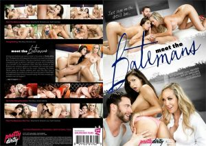 Meet The Batemans – Full Movie (PrettyDirty / 2016)
