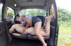 FakeTaxi – Thai masseuse works her magic – Miss Pinay (FakeHub / 2017)