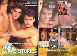 More Lukas' Stories – Full Movie (1994-2002)