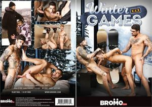 Winter XXX Games | Full Movie | 2018