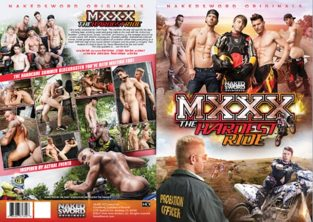 Mxxx The Hardest Ride – Full Movie (2017)