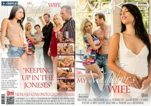 My Neighbor's Wife – Full Movie (2017)