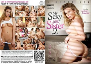 My Sexy Little Sister 2 – Full Movie (2017)
