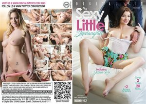 My Sexy Little Stepdaughter – Full Movie (2017)