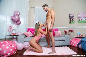 Millennial Pink | Athena Faris, Damon Dice