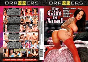 The Gift Of Anal   Full Movie   2018