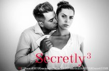 Secretly 3 – Kira Queen, Alberto Blanco