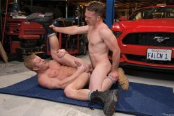 Route 69 – Nate Stetson tops Johnny V (2017)