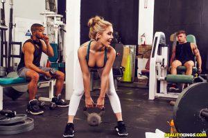 Gym Prankers 2 | Karlee Grey, Jay Smooth | 2018