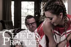 Cheer Practice – Jill Kassidy, Dick Chibbles (2017)