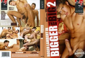 Bigger Than Big 2: Roger Lambert | Full Movie | 2012