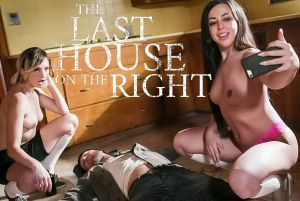 The Last House On The Right | Whitney Wright, Eliza Jane & Chad Alva | 2018