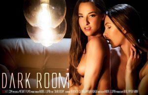 Dark Room | Amirah Adara, Veronica Clark | 2018