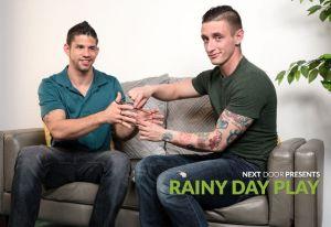 Rainy Day Play | Lance Ford, Jason Richards | Bareback | 2018