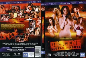 Obscene Little Whores – Full Movie (2015)