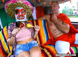 BangBus Celebrates Cinco De Mayo 2018 | 2018