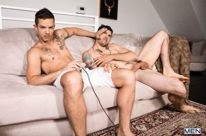 Dickstraction | Nic Sahara, Buck Richards