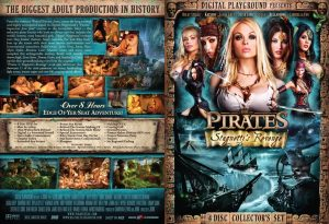 Pirates 2 – Stagnetti's Revenge – Full Movie (2014)