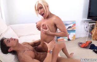 Platinum's Sex Workout – Platinum Charm (2017)