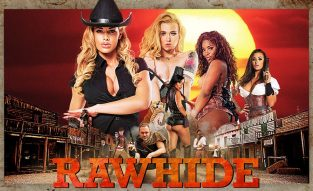 Rawhide – Full Movie – Canela Skin, Jasmine Webb, Jessa Rhodes, Misha Cross, Susy Gala (2017)