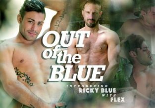 Out Of The Blue – Ricky Blue & Flex (2017)