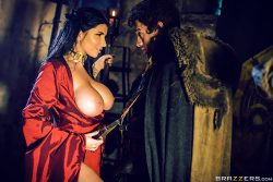 Queen Of Thrones: Part 2 (A XXX Parody) – Romi Rain, Xander Corvus (2017)