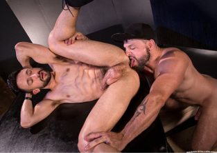 Beards, Bulges & Ballsacks! – Tex Davidson, Ryan Finch (2017)